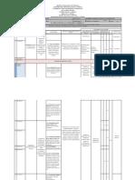 Ejemplo de Planificacion Hombre Sociedad Ciencia y Tecnologia Planificacion Academica