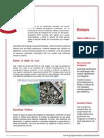 Geomatica2014 Brochure