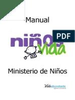 Manual Para Ninos