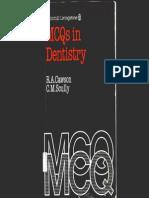 32. Mcqs in Dentistry