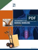 Manual Handling Ergonomics