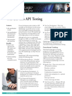 Web API Testing