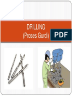Proses Drilling