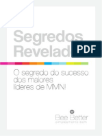 E-book Segredos Revelados