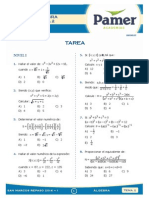 Algebra Sem2