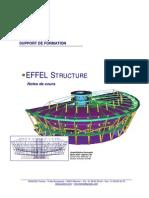 SupportDeFormation Effel Structure