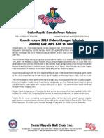 08-27 2015 MWL Schedule