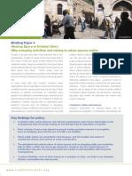 Briefing Paper 4