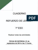 Cuaderno Refuerzo Lengua 1º ESO.pdf