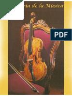 Enciclopedia Historia de La Musica