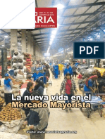 LA REVISTA AGRARIA Nº 165 - Agosto