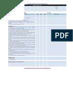 Checklist de Auditoria Caixa e Bancos1