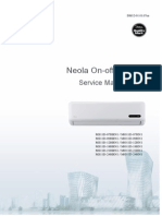 Midea Service Manuals 07082014