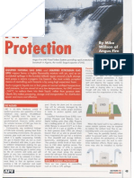 LNG Fire Protection