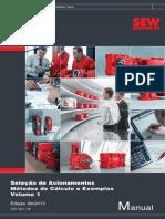 LC Pt-BR Seleçãodeacionamentos Volume1 2013(2)