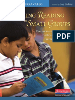 Teaching Reading in Small Group