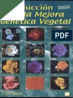 Introducción a La Mejora Genética Vegetal
