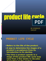 product life cycle of kelvinator