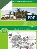 Zona Franca Las Americas