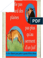 Bauer, Elvira - Ne te fie pas au Renard des Plaines pas plus quau Serment dun Juif (1936)
