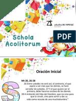 Schola Acolitorum 1