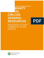 Action Circles General Circle Resources