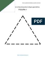 Grafomotricidad Figuras Grandes Nivel Inicial 1 10