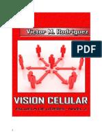manual de discipulado vision celular nivel 2