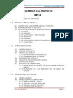 5.- Ingenieria Del Proyecto Ejemplo