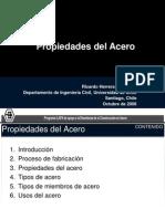 CLASE Del Acero