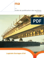 OM3 Justifications Des Sections Aux Eurocodes