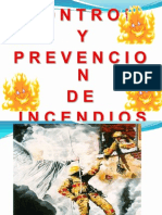 Contra Incendio Pronid.