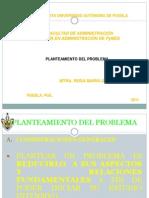 PLANTEAMIENTO DEL PROBLEMA ADICIONAL PARA ALUMNOS, MARZO, 2011.ppsx