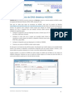 Como Configurar El Servicio HiDDNS - Hikvision