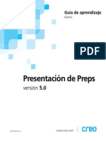 Manual Preps 5 Castellano