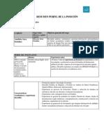 Perfil Analista Estudios - Ag2014