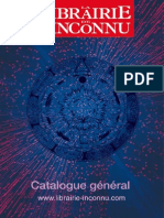 Catalogue Integral