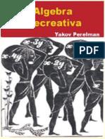 Algebra Recreativa - Perelman