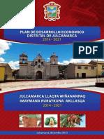 Resúmen Plan DEL en Castellano y Quechua