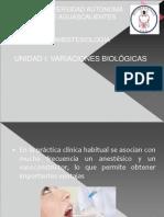 Anestesio Variaciones Biologicas 2