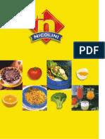 Nicolini fideos