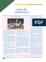 Guía 1 - Leyes de Exponentes I.pdf