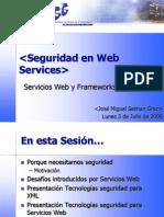 Seguridad Webs