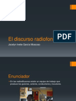 El discurso radiofonico.pptx