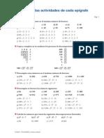 Pagina 022 Descomposición en Factores Primos