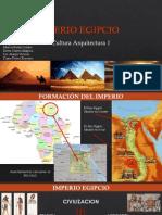 Imperio Egipcio (3)