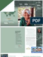 Prevention of Global Blindness Fellowship Program