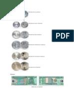 Moneda de Un Centavo