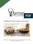 Artemis Capital Q3 2011_Fighting Greek Fire With Fire