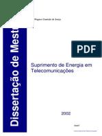 Dissertacao - 2002 - Wagner Comisao de Souza